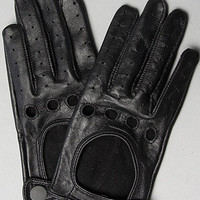 Karmaloop.com - Global Concrete Culture - The Already Gone Gloves in Black by Nixon