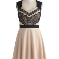 An Elegant Impression Dress | Mod Retro Vintage Dresses | ModCloth.com