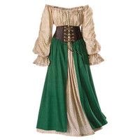 Tavern Wench Ensemble - New Age &amp; Spiritual Gifts at Pyramid Collection