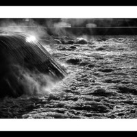 The Falls by FairchildPhotography on Etsy