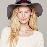 Christy's Crown Collection Womens Ella Hat - Black, One