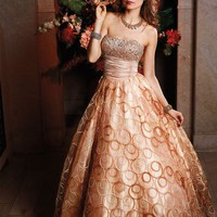 Vienna CBV-003 Cool Collection Prom Dress 2012