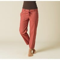 prAna Savannah Crop Pants (For Women) - Save 35%