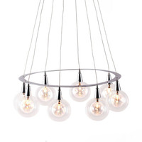 Radius Ceiling Lamp