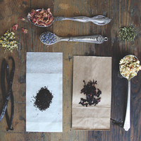 How To Make Tea - Free People Blog