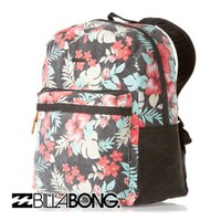 Billabong Bennie Backpack - Off Black