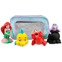 Disney Ariel Bath Toys for Baby | Disney Store