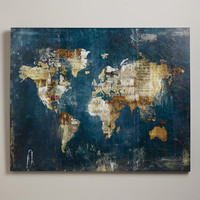 """Away We Go"" by Zoey Riley 