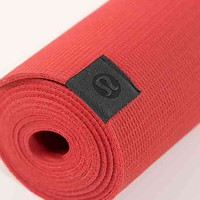 the pure mat 3mm | women's yoga mats | lululemon athletica