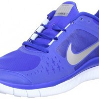 Nike Free Run+ 3 Shield Mens Running Shoes 536840-003