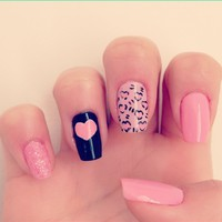Cute Heart Design!