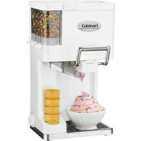Cuisinart Soft Serve Ice Cream Maker : Cabela's