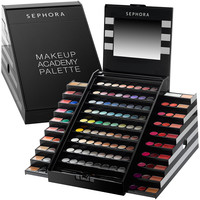 Sephora: SEPHORA COLLECTION : Makeup Academy Palette
