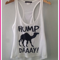 Tank Top - HUMP DAY