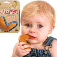 APPETEETHERS  CHOMPIN CHICKEN WING