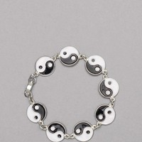 Ying Yang Bracelet | GYPSY WARRIOR