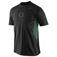 Nike College Hypercool Training Top - Men's at Eastbay