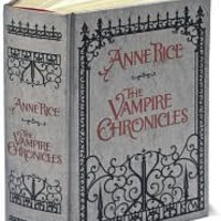 The Vampire Chronicles: Interview with a Vampire, The Vampire Lestat, and The Queen of the Damned (Barnes & Noble Leatherbound Classics Series), Barnes & Noble Leatherbound Classics Series, Anne Rice, (9780307291653). Hardcover - Barnes & Noble