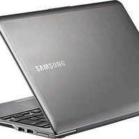 "Samsung - Ultrabook 13.3"" Geek Squad Certified Refurbished Touch-Screen Laptop - 4GB Memory - GCRF-NP540U3C-A02UB - Best Buy"