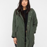 Steven Alan / Droptail Military Parka