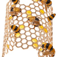 Delfina Delettrez 'to Bee Or Not To Be' Bracelet - Fivestory - Farfetch.com
