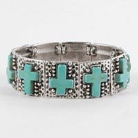 Daytrip Cross Bracelet - Women's Accessories | Buckle