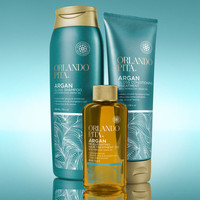 Orlando Pita Argan Haircare Collection