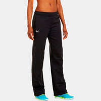 Women's Armour Fleece Team Pants | 1225775 | Under Armour US