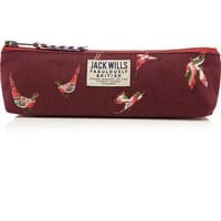 The Galsford Pencil Case | Jack Wills