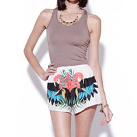 Insight Tropico Shorts at PacSun.com