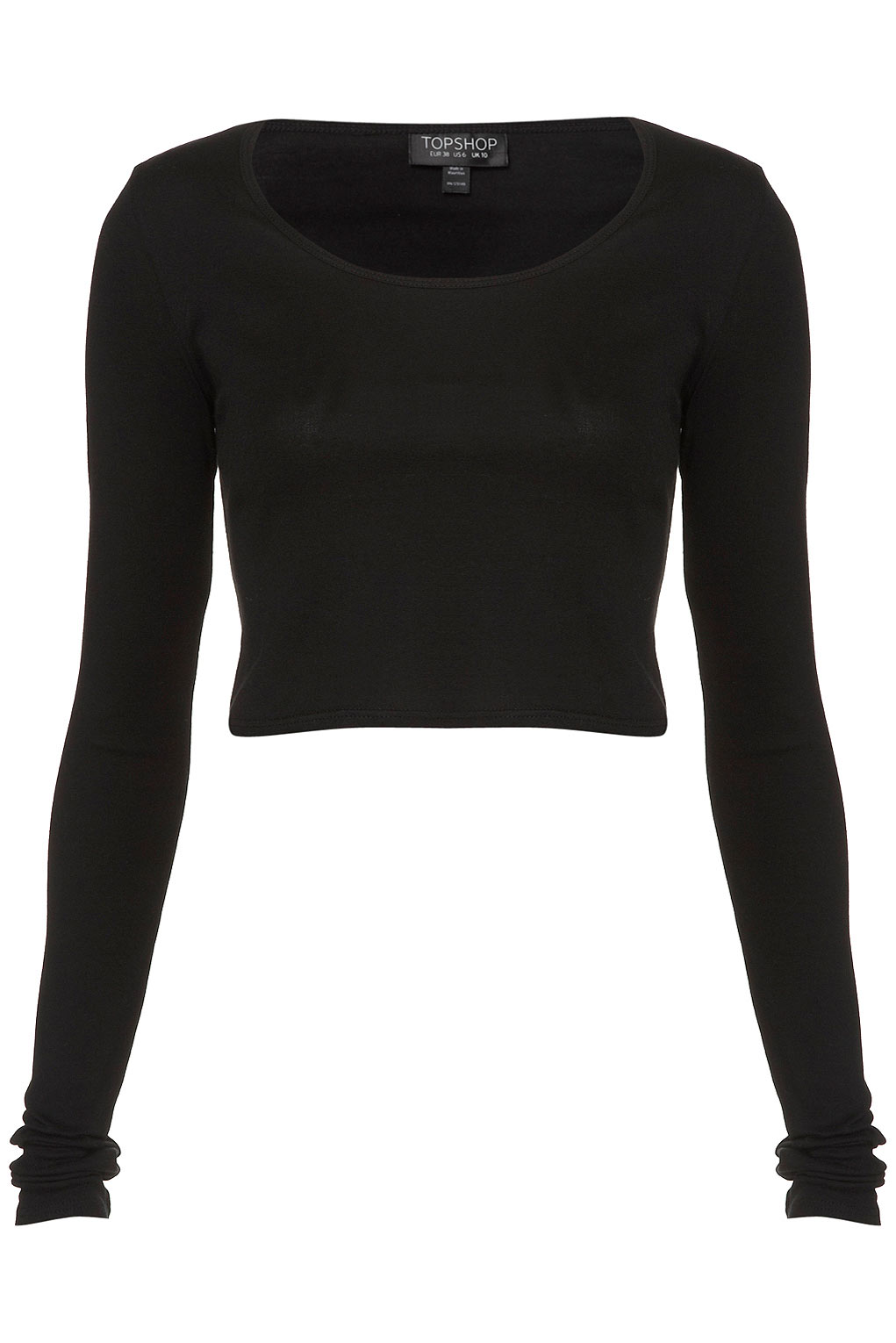 Find long sleeve cropped shirt at ShopStyle. Shop the latest collection of long sleeve cropped shirt from the most popular stores - all in one place.