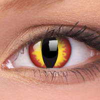 Dragon's Eye Contact Lenses, Dragon Contacts | EyesBright.com