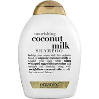 Organix Nourishing Coconut Milk Shampoo 13 oz Ulta.com - Cosmetics, Fragrance, Salon and Beauty Gifts