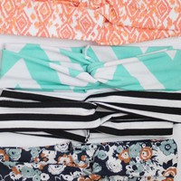 Headbands. so cute! - dainty-fashion.com