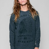 Glamour Kills Clothing - Guys American Made Sweatshirt