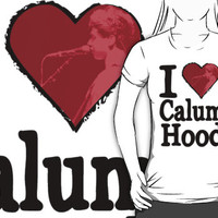 I Heart Calum by stuff4fans