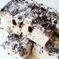 Cookies N' Cream Gourmet Marshmallows - Marshmallows