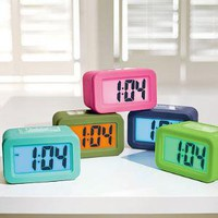 Bright Side Alarm Clock | PBteen
