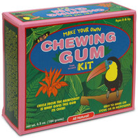 Make Your Own Gum Kit