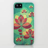 Fall is here II iPhone & iPod Case by VessDSign