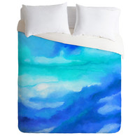 DENY Designs Home Accessories | Jacqueline Maldonado Rise 2 Duvet Cover