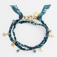 MARC BY MARC JACOBS Braided Wrap Charm Bracelet (Online Only) | Nordstrom