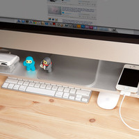 The Space Bar Desk Organizer | Quirky Products