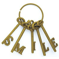 Smile Keys  - MollaSpace.com