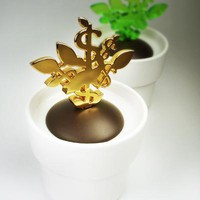 Money Tree Coin Bank  - MollaSpace.com