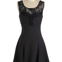 A Drink and Dancing Dress | Mod Retro Vintage Dresses | ModCloth.com
