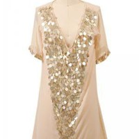 Beautiful, Vintage Sparkle Dress