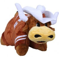 NCAA Texas Longhorns Pillow Pet:Amazon:Sports & Outdoors