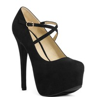 JustFab - Blaire - Black