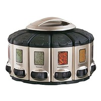 KitchenArt Pro Series Spice Carousel (Multicolor)